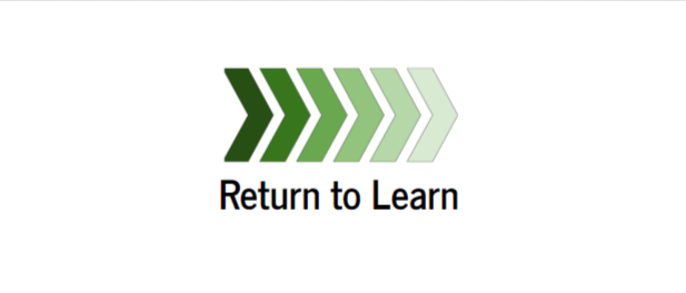 Return to Learn Handbook